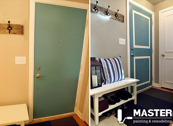 MASTER Painting and Remodeling